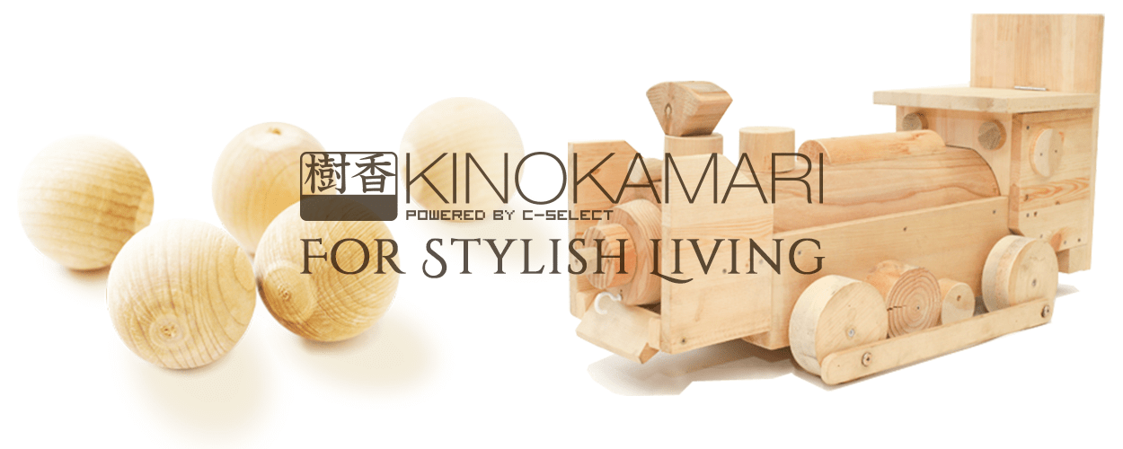 Kinokamai Woodwork Web Shop